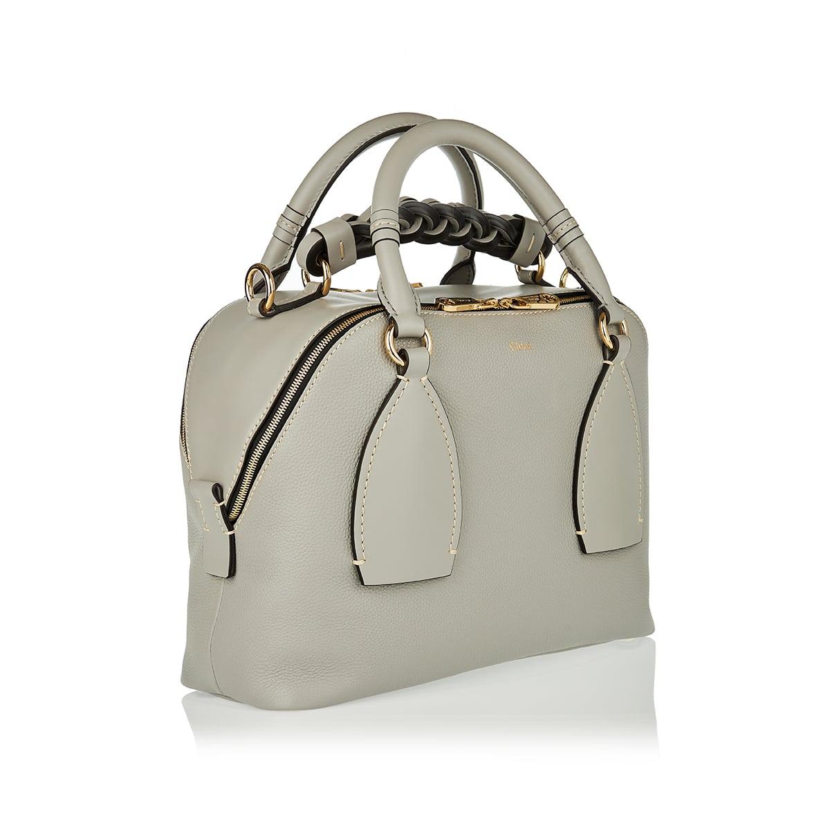 Daria Medium leather bag