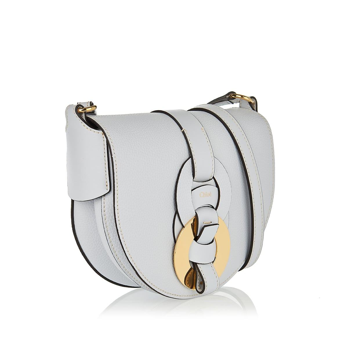 Darryl Small saddle bag