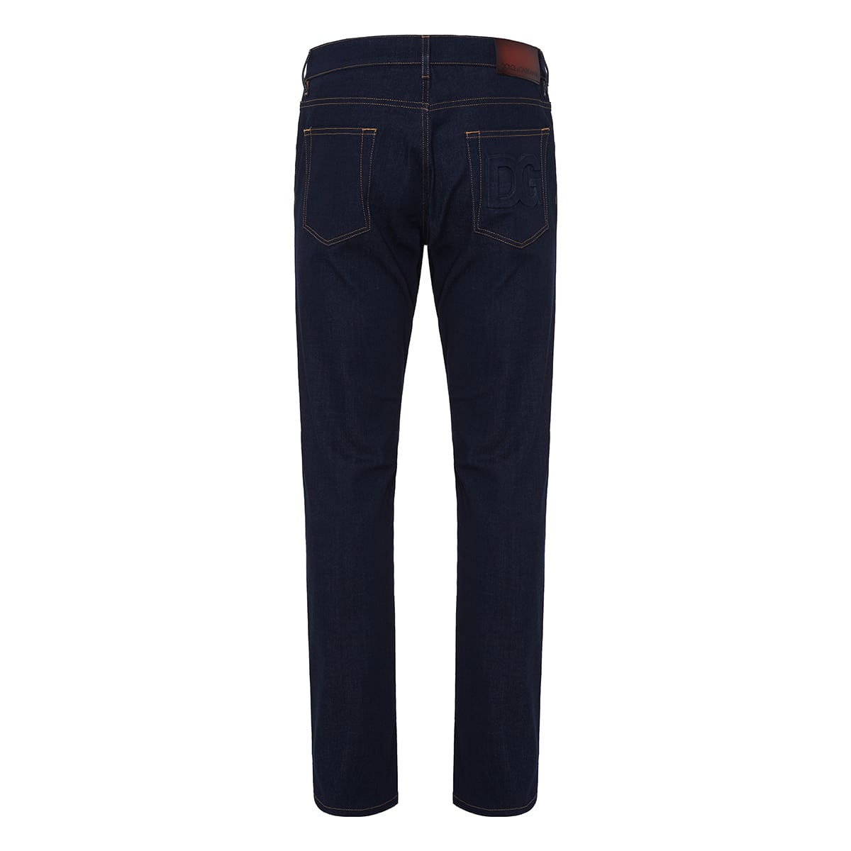 DG slim-fit jeans
