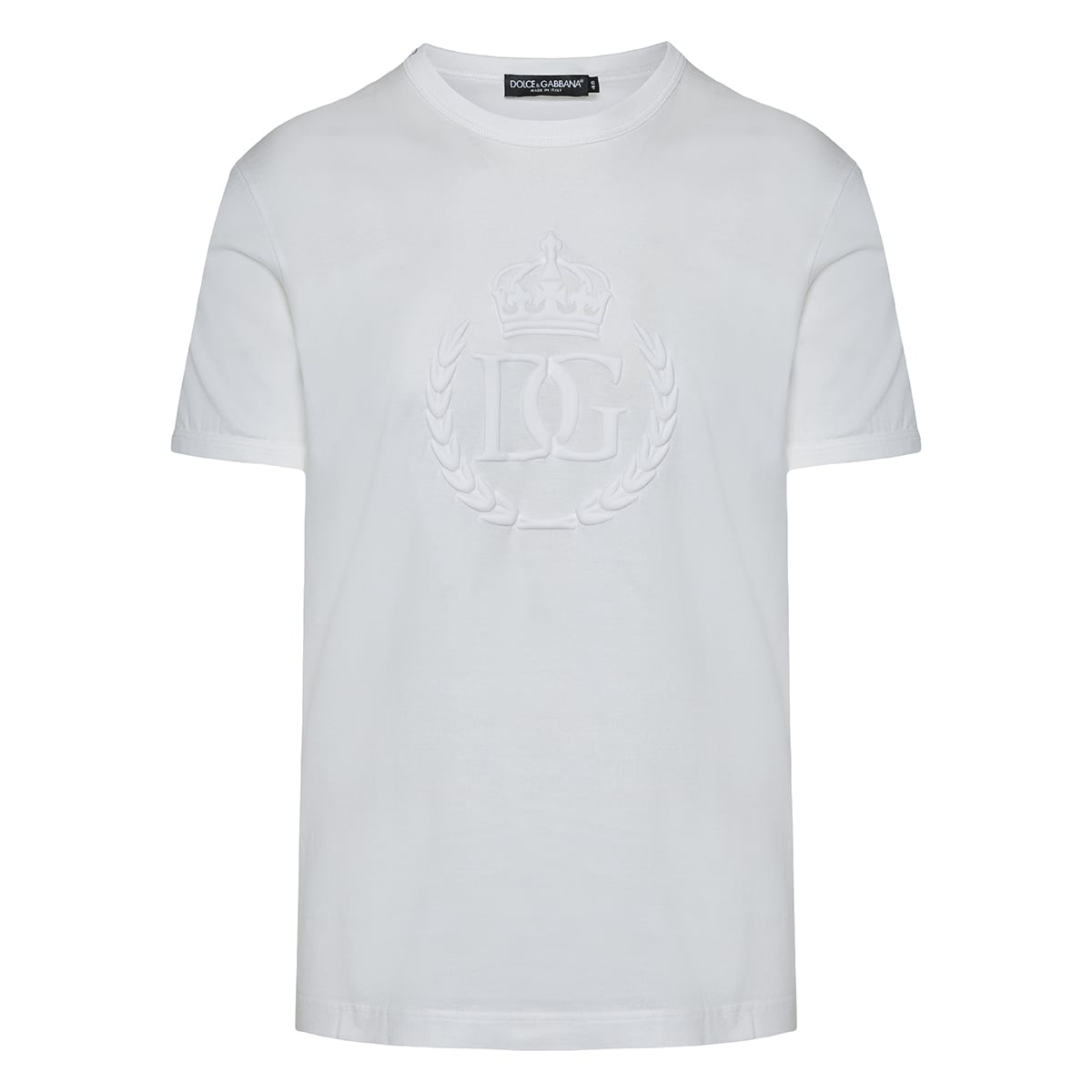 DG cotton t-shirt