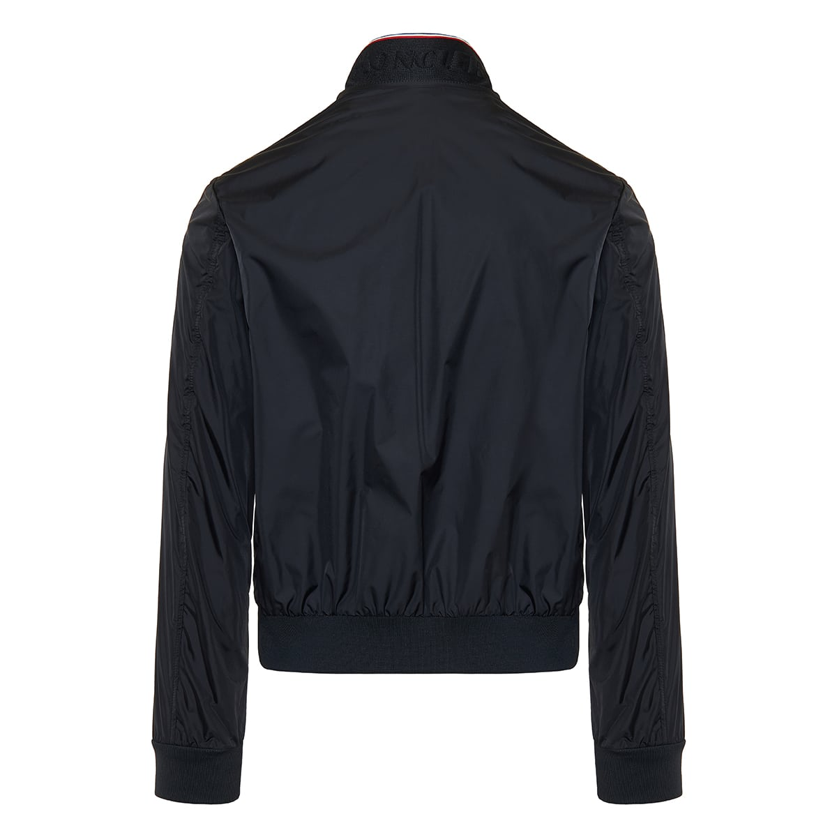 Reppe nylon jacket