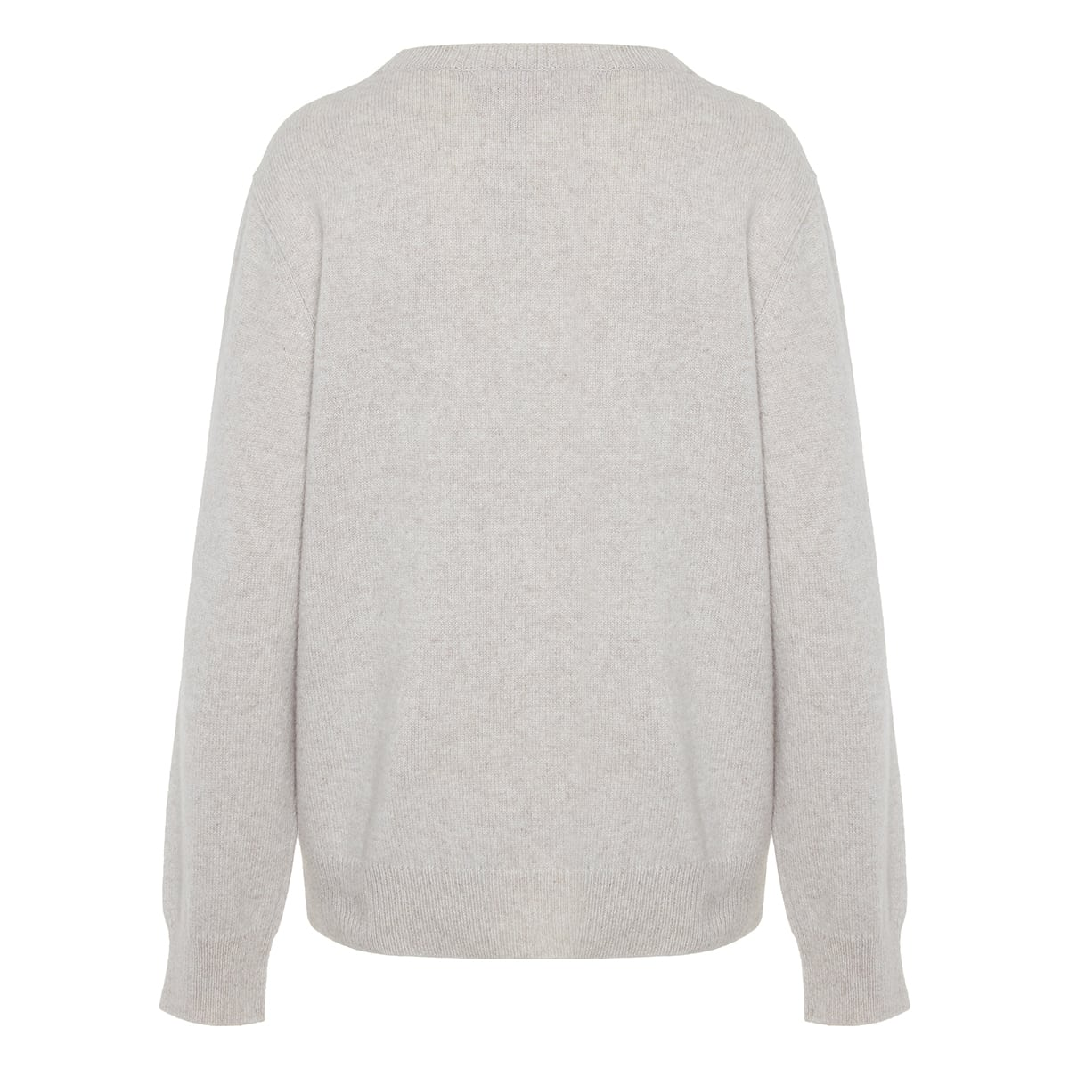 Odd Space cashmere sweater