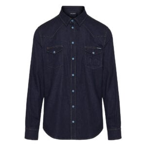 DG denim shirt
