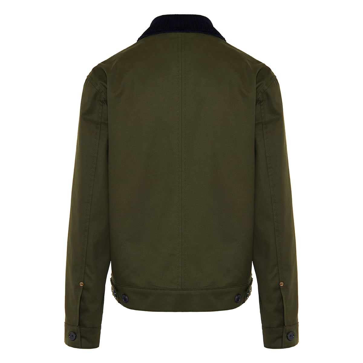 Workwear cotton jacket