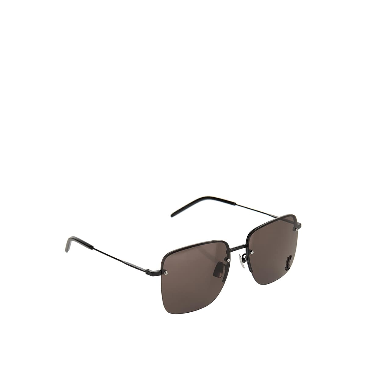 SL 312 Monogram metal sunglasses