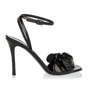 03 Rose Edition Atelier leather sandals