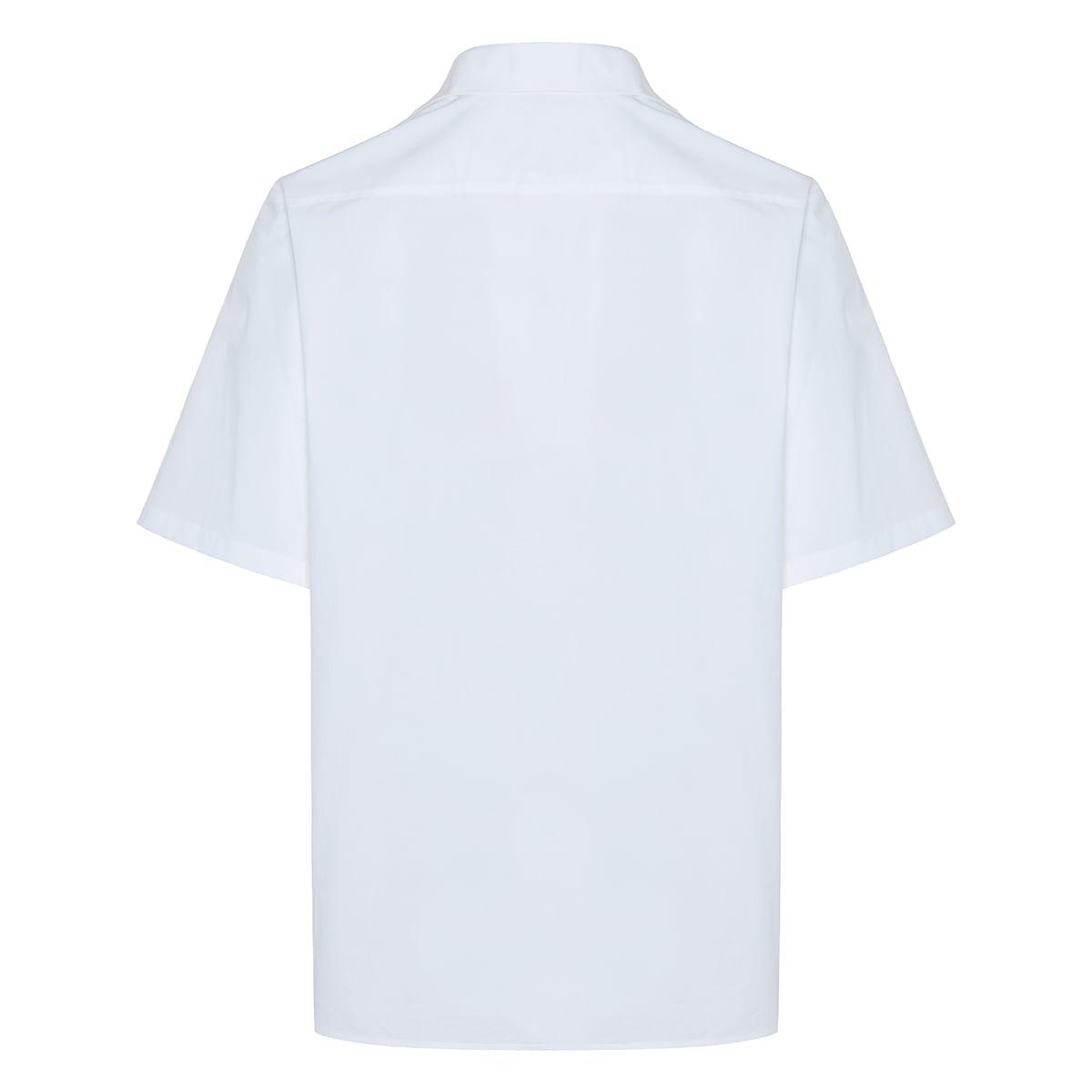 VLTN cotton shirt