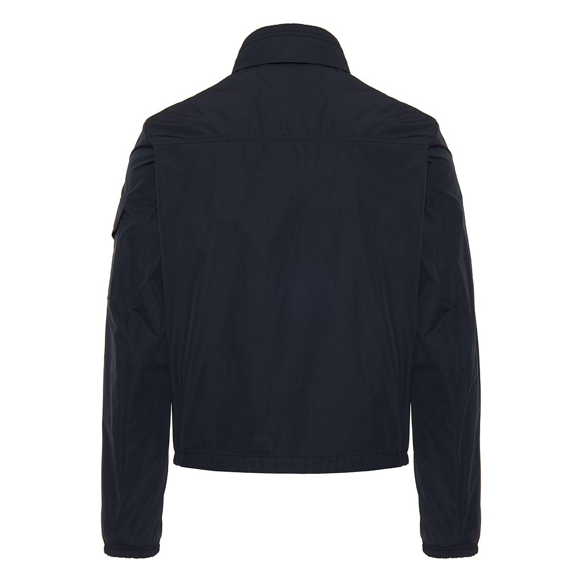 Nylon jacket