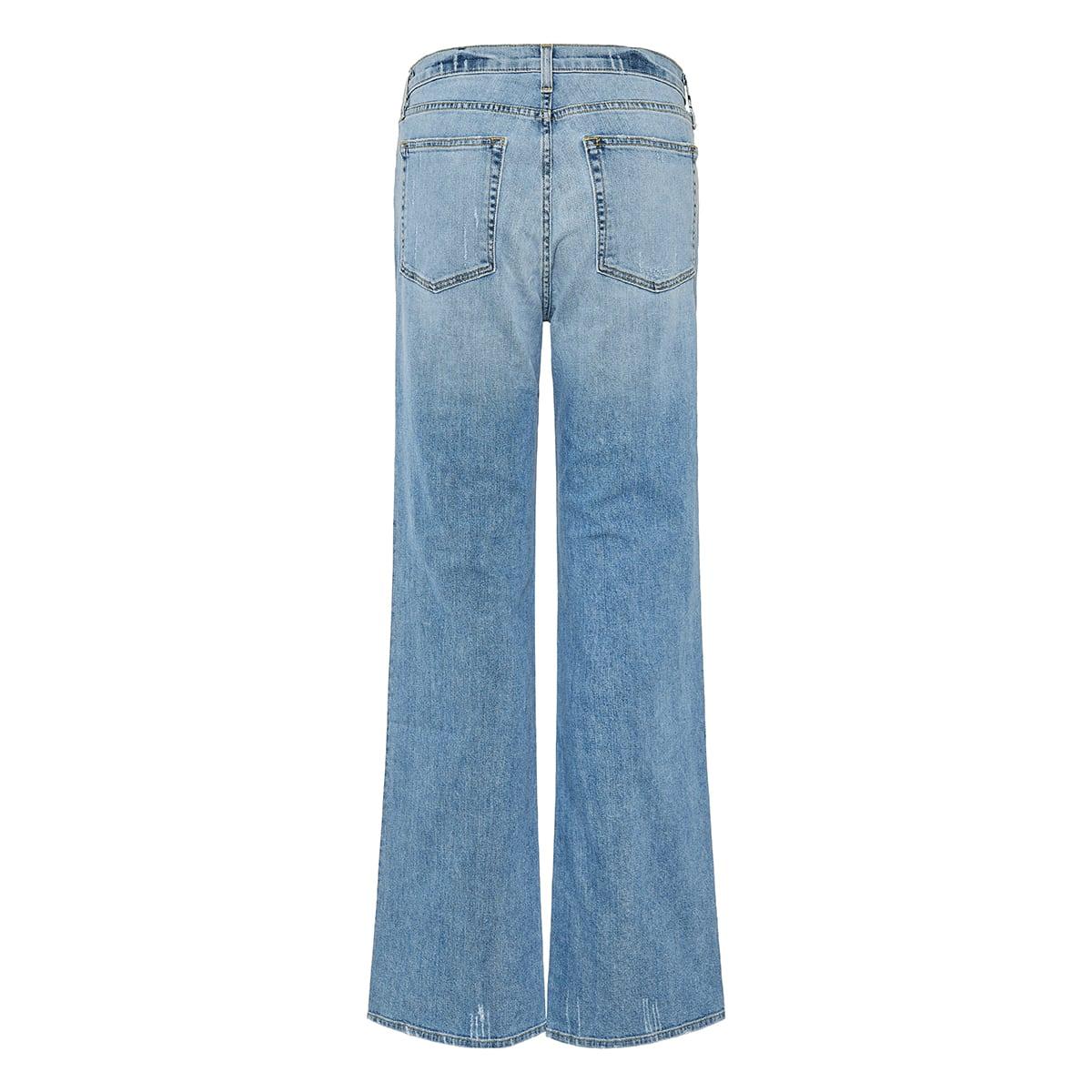 Celia flared jeans