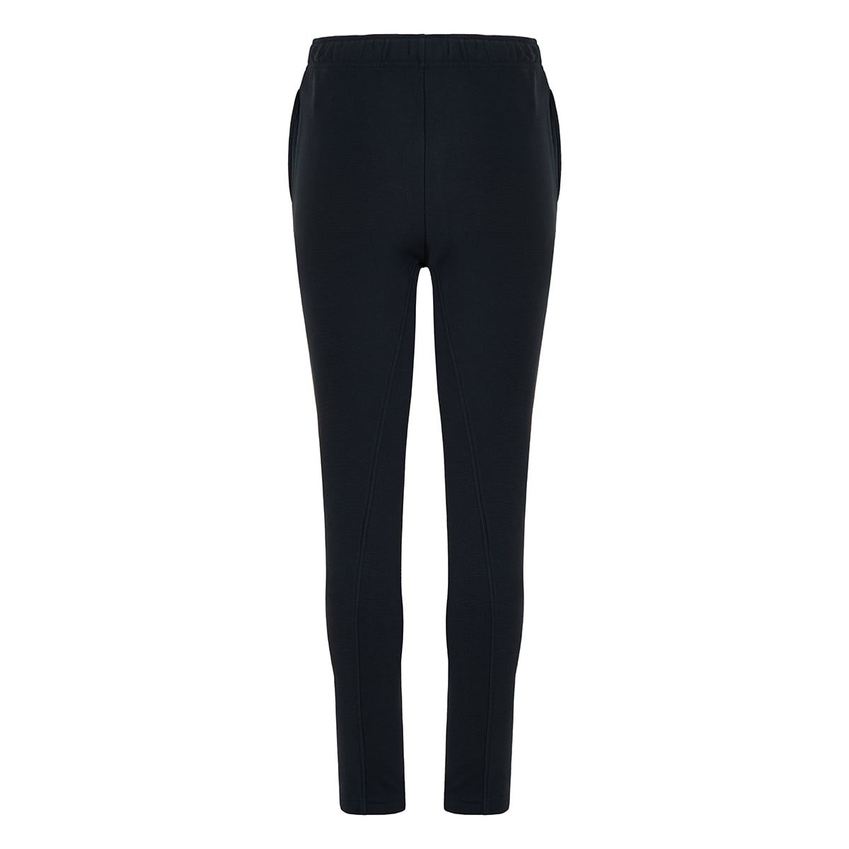 City terry cotton track trousers
