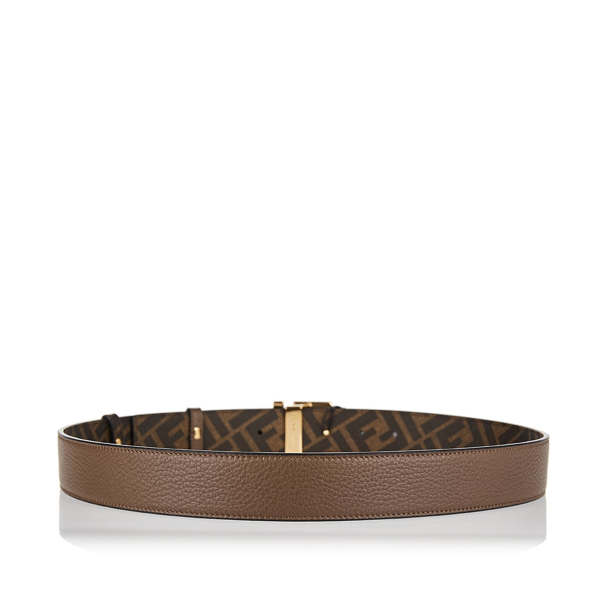 FF reversible leather belt