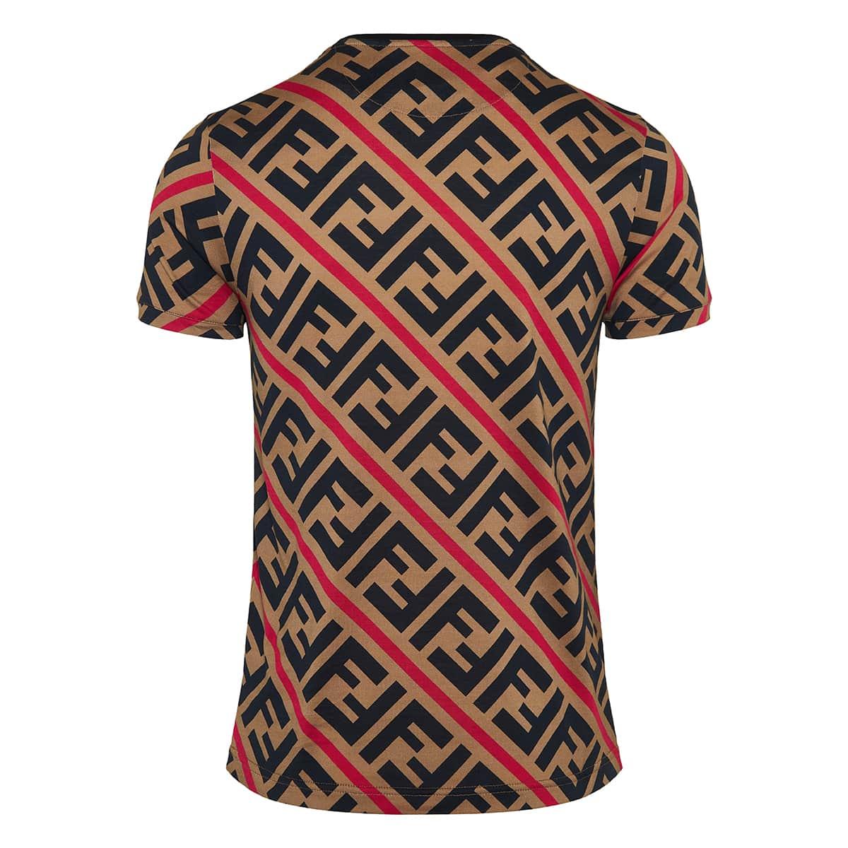 FF cotton t-shirt
