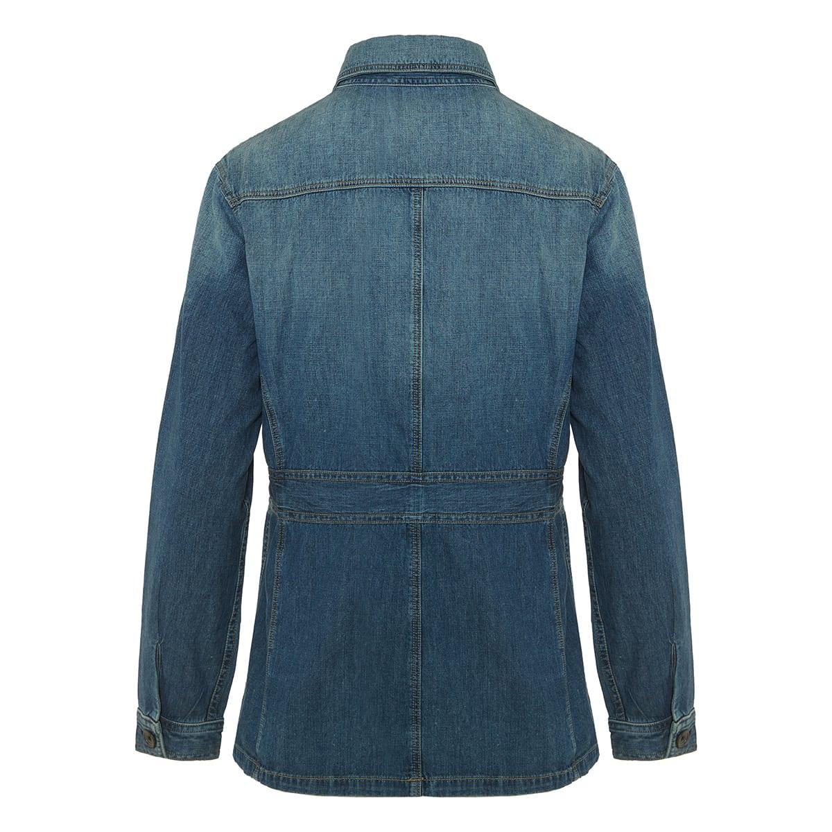 Blake denim jacket