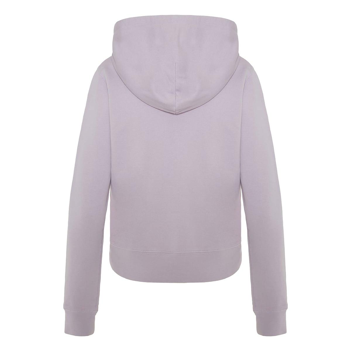 Callie zipper hoodie