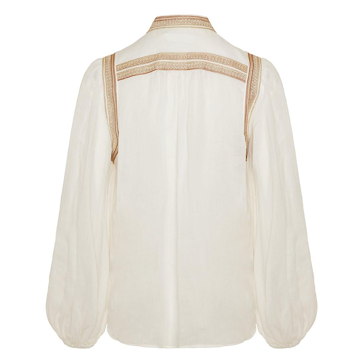 Cassia corded shirt
