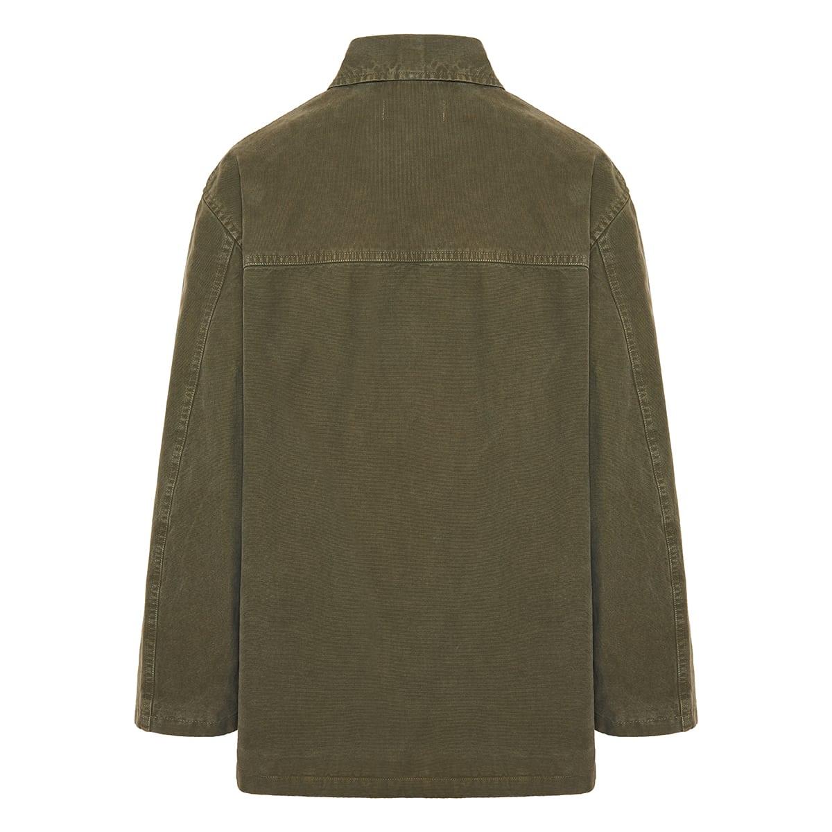Connor cotton jacket