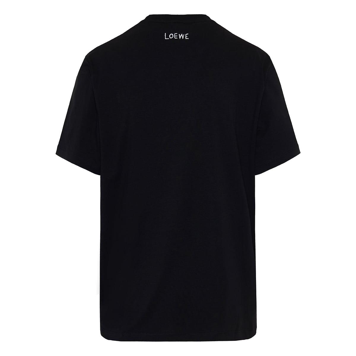 Words jersey t-shirt