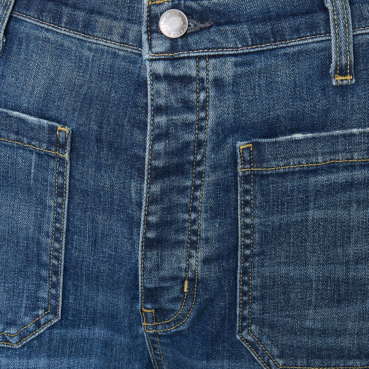 Florence flared jeans