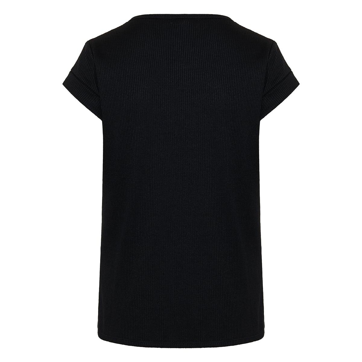 The Knit Rib t-shirt