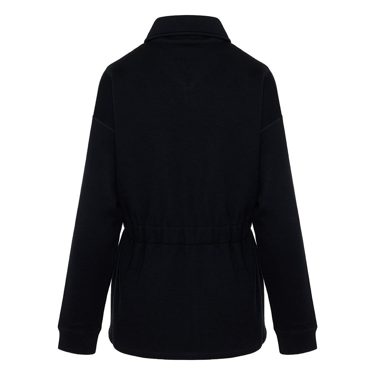 Capox cashmere jacket