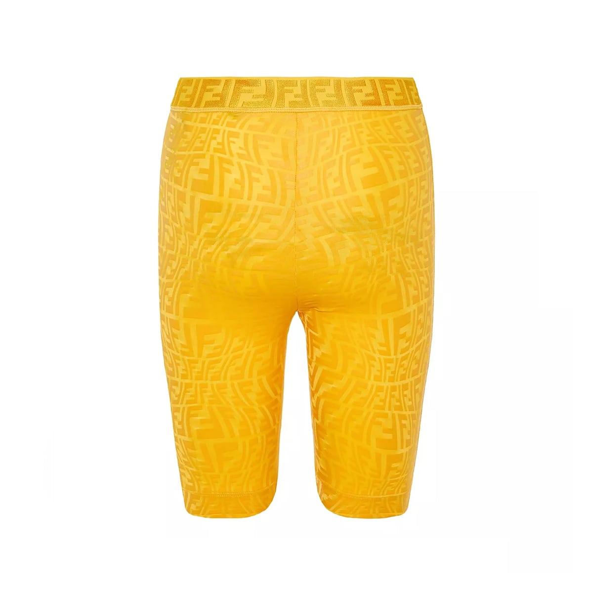 FF cycling shorts