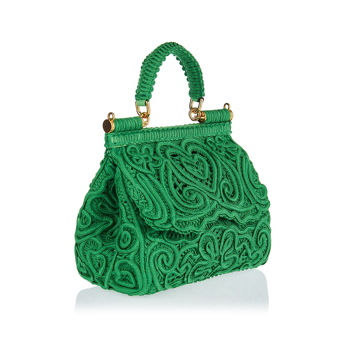 Sicily small lace bag