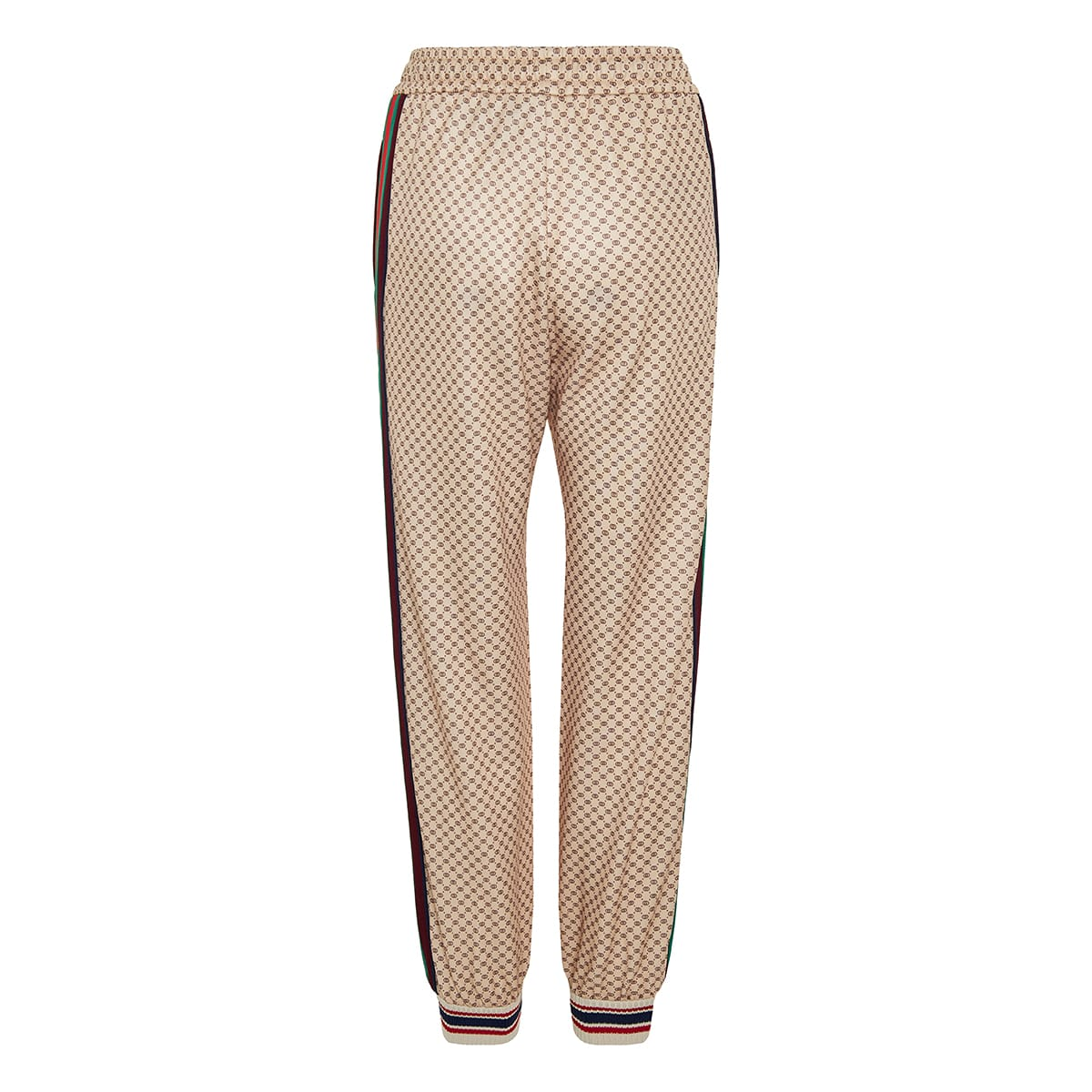 GG jersey track trousers