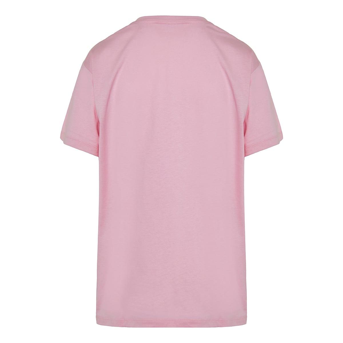 Bananya oversized cotton t-shirt