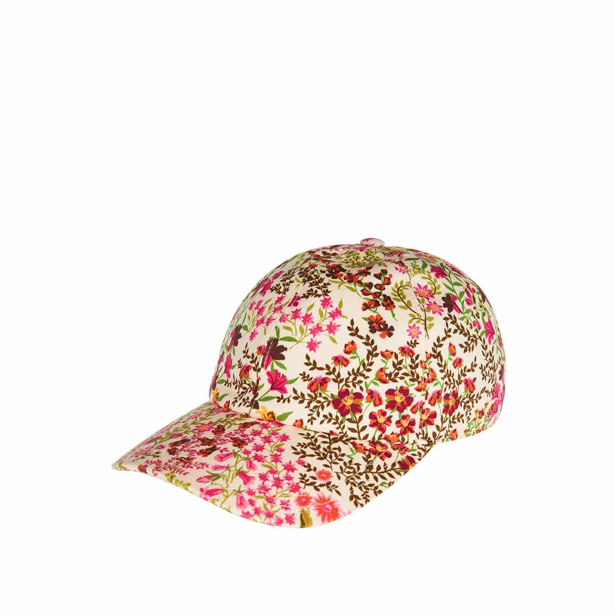 Gucci Eschatology floral cap