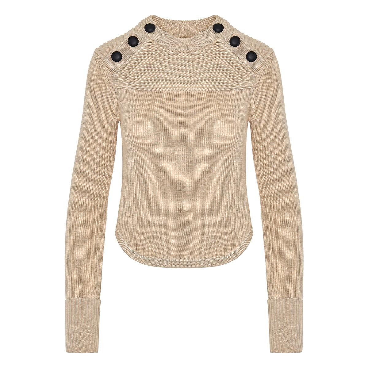 Hatfield wool sweater