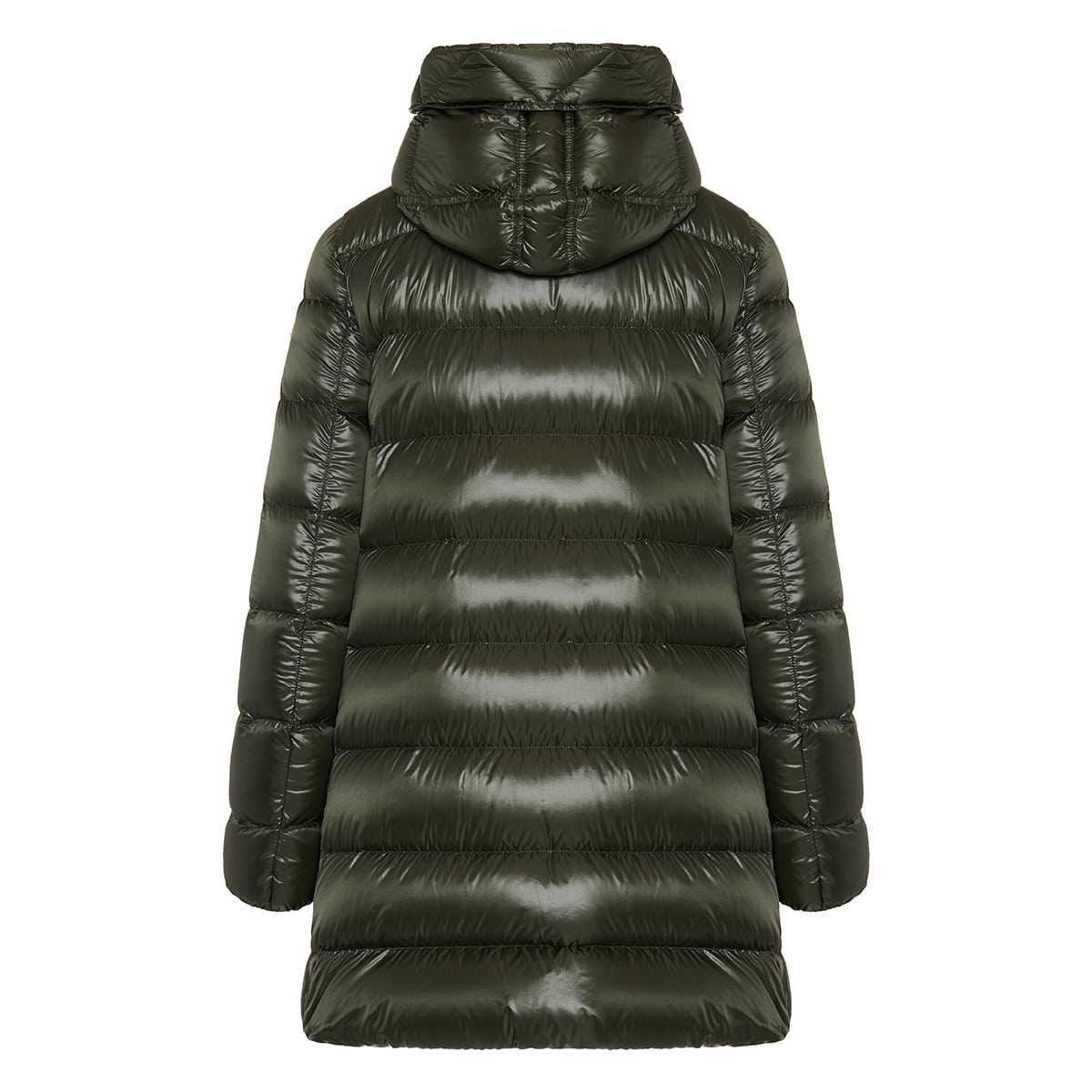 Suyen down puffer jacket