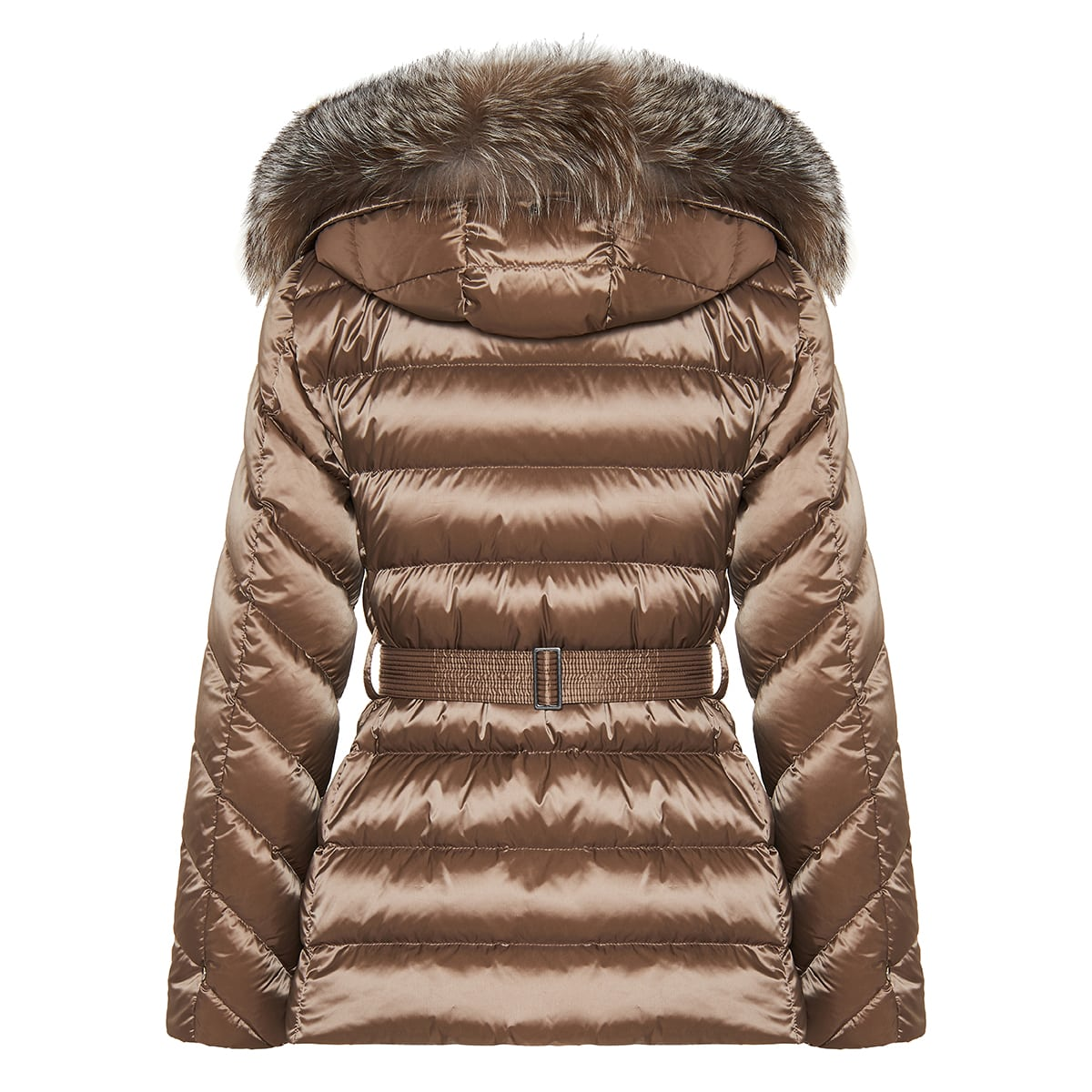 Cupidone quilted puffer jacket