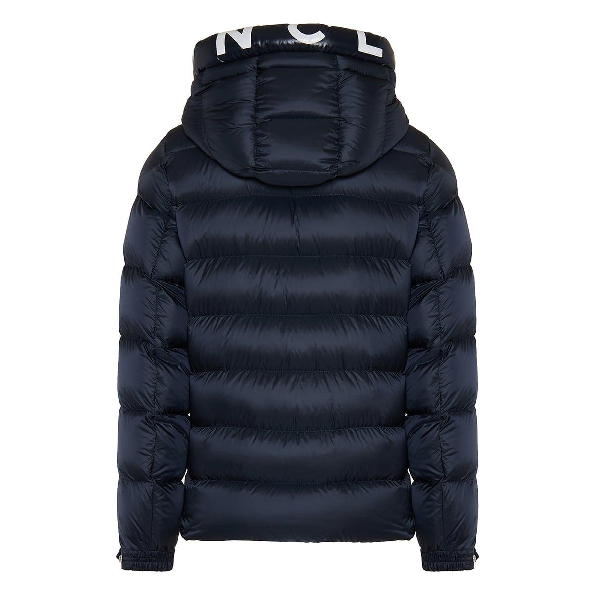 Salzman down puffer jacket