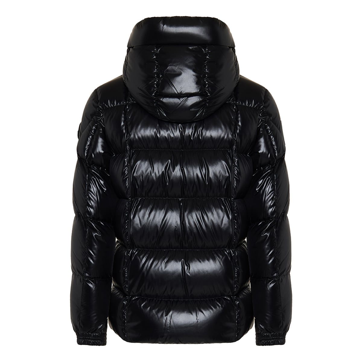 Dougnac quilted puffer jacket