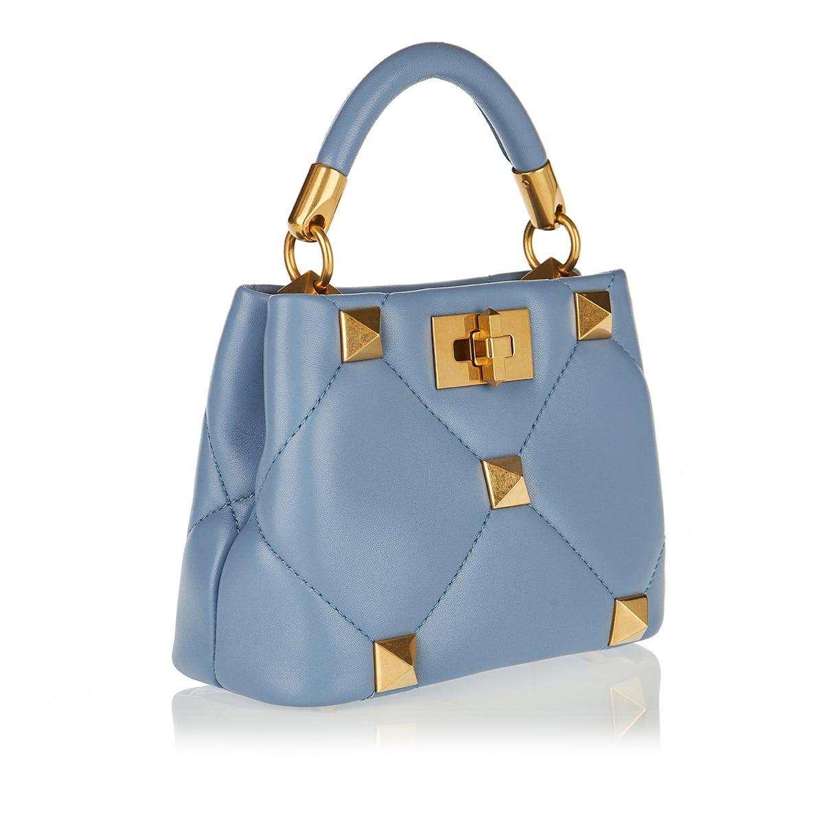 Roman Stud The Handle 520 bag