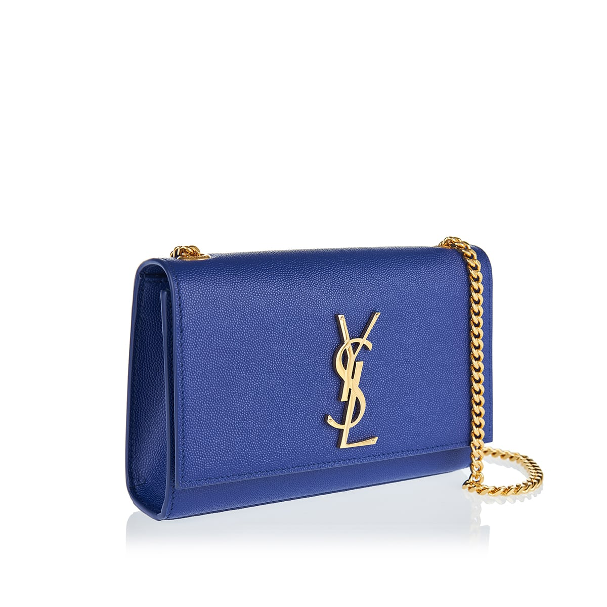 Kate small leather chain bag