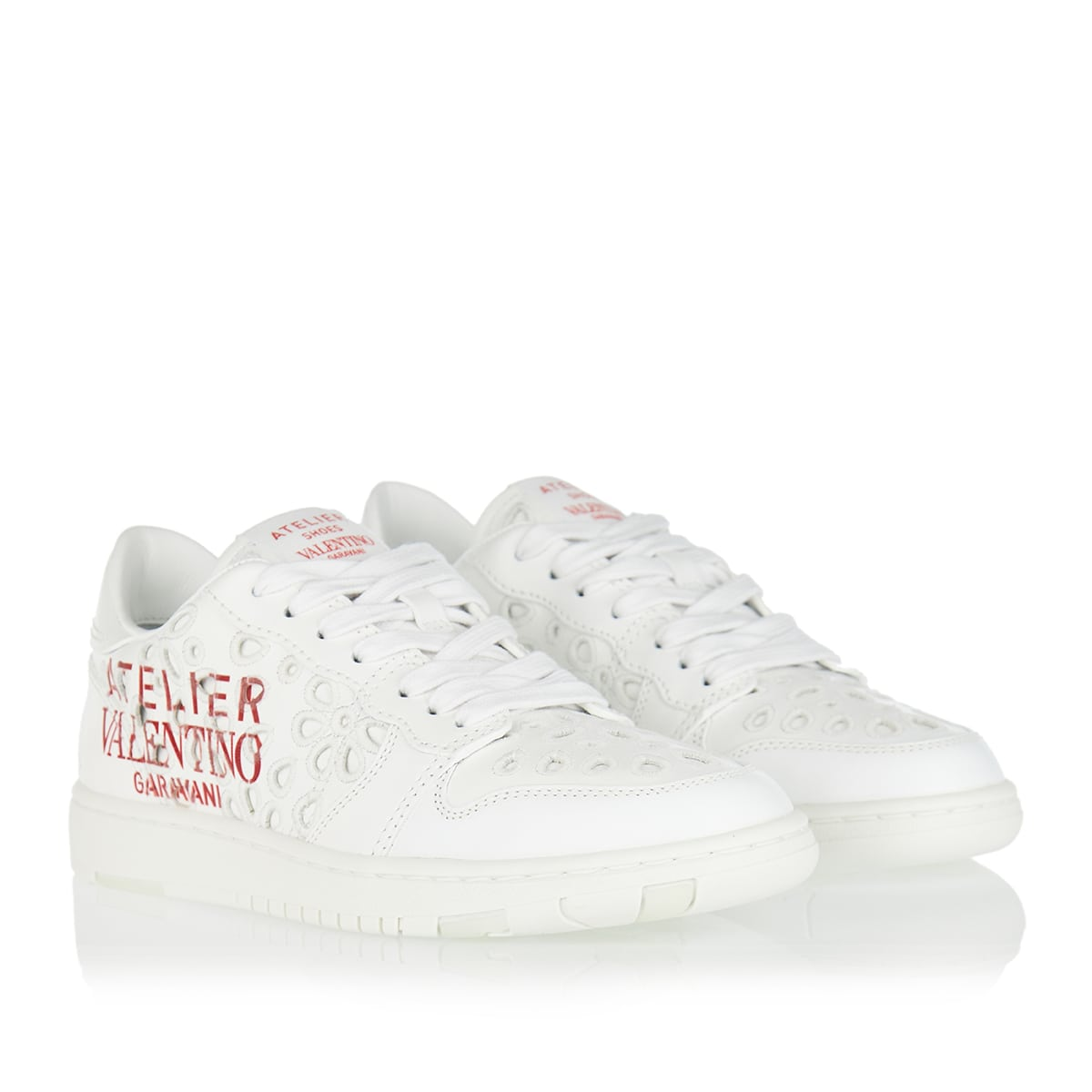 Atelier Shoes 08 San Gallo Edition sneakers