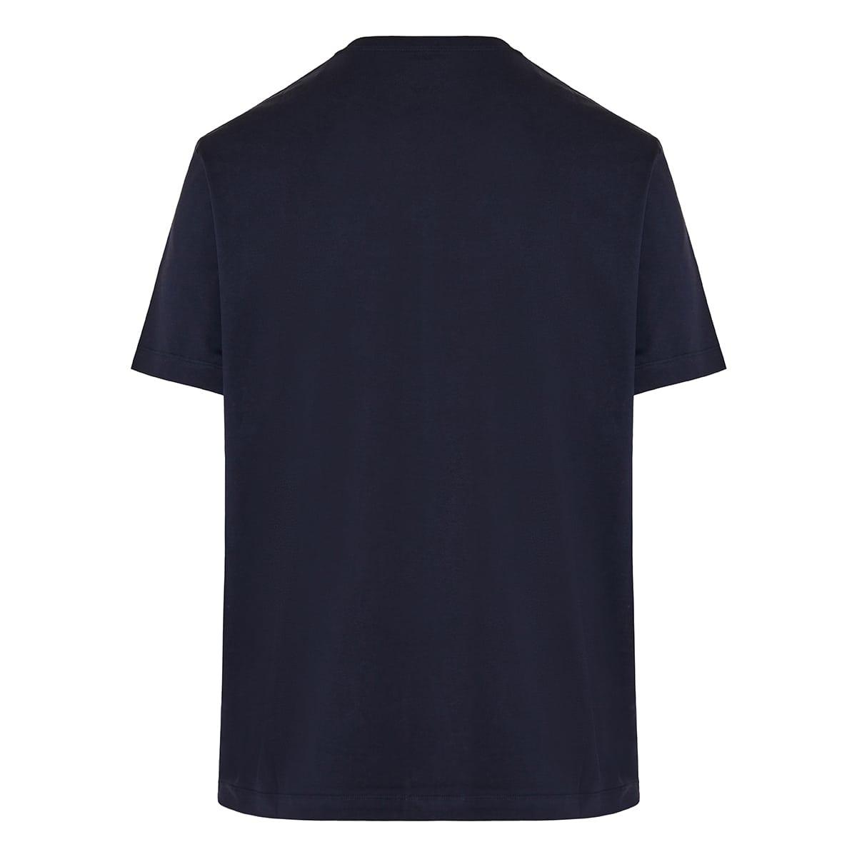 Medusa Renaissance logo t-shirt