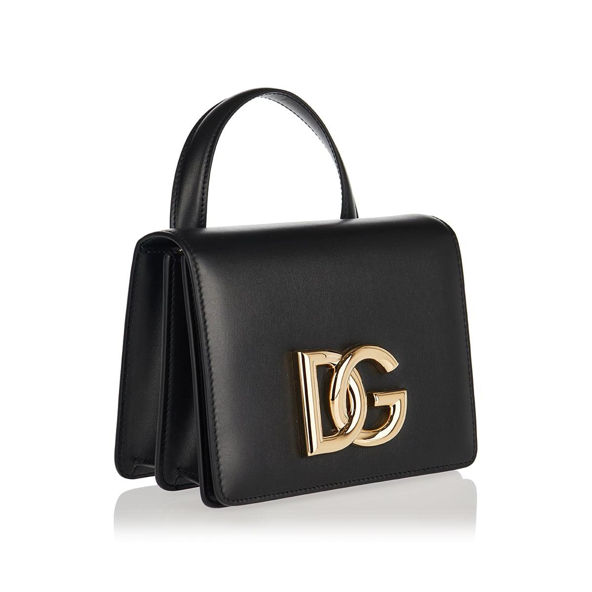 3.5 DG mini top-handle bag