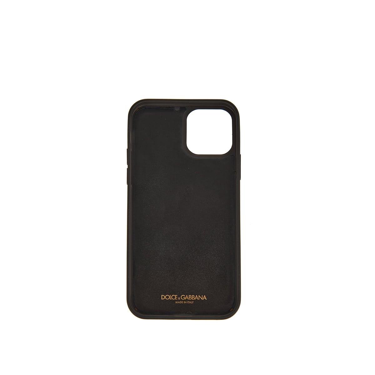 Leopard-print iPhone 12 Pro case