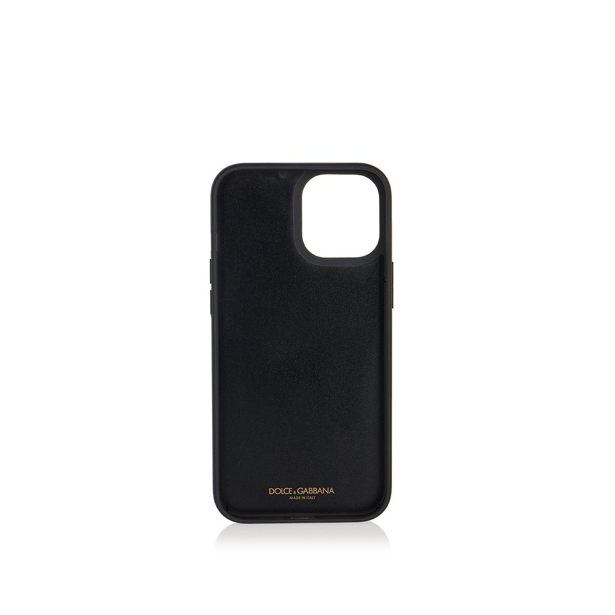 Graffiti-print iPhone 12 Pro Max case