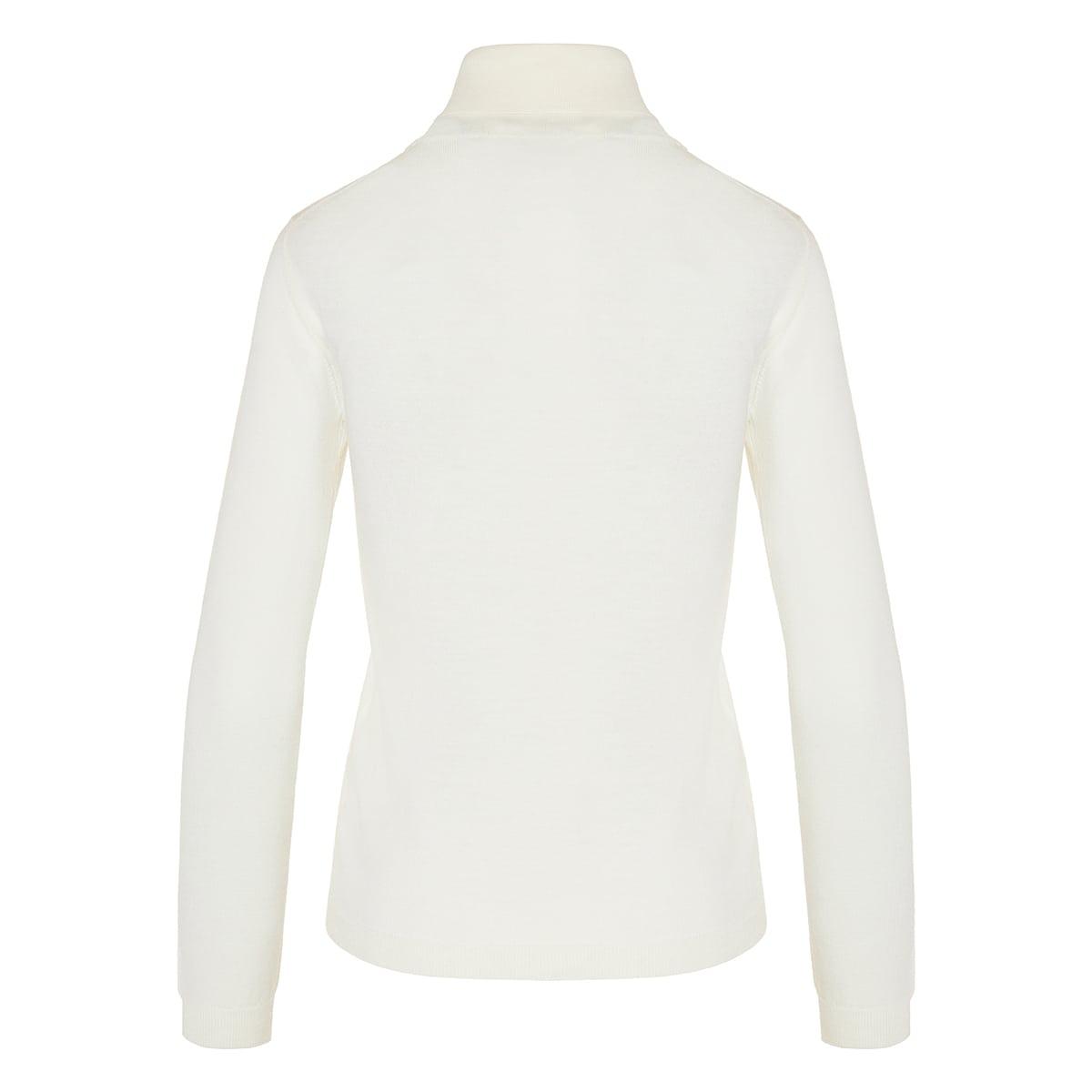 The Arianna wool sweater