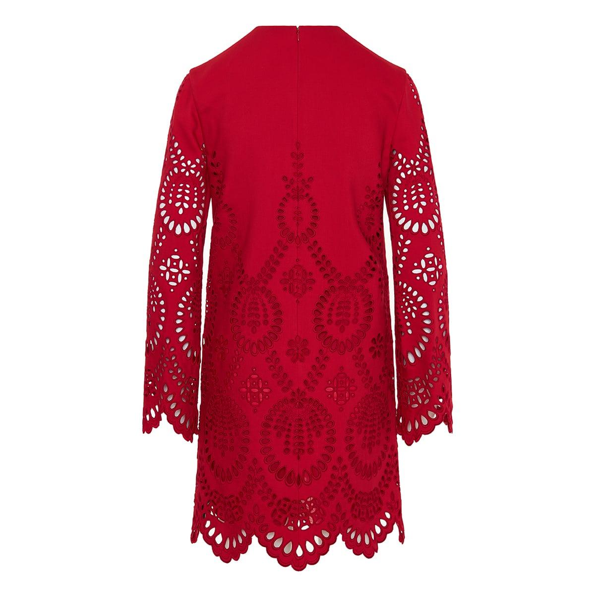 San Gallo Edition mini dress