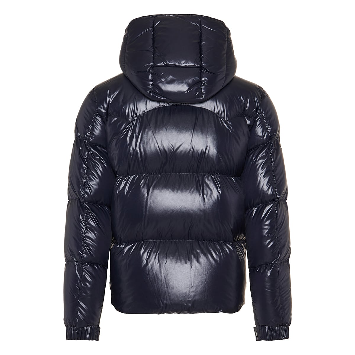 Coutard quilted puffer jacket
