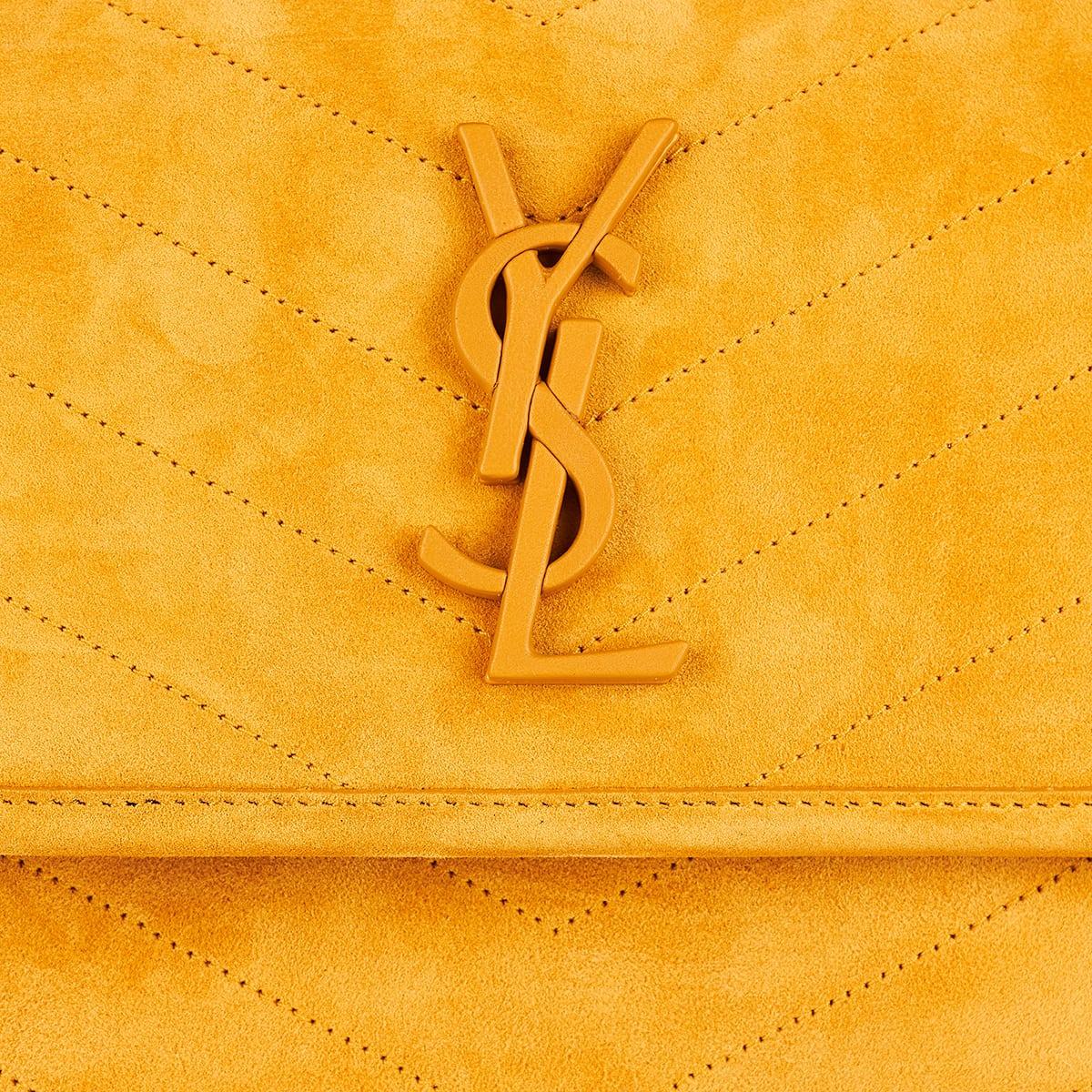 Niki medium suede shoulder bag